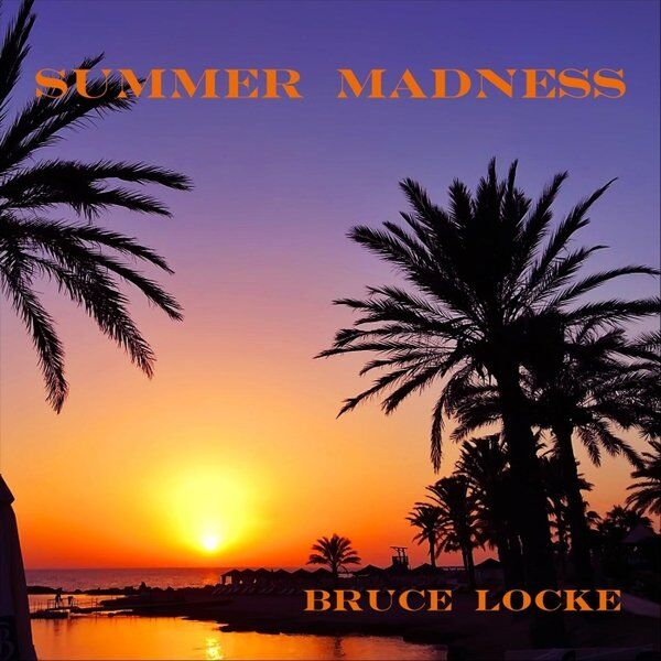 Cover art for Summer Madness